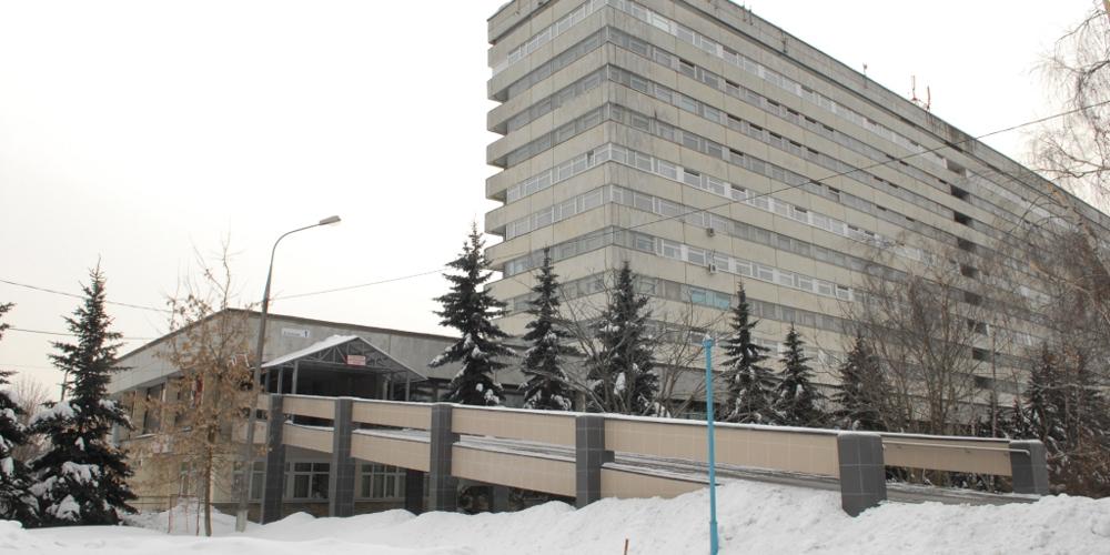 Больница номер 2 энгельс